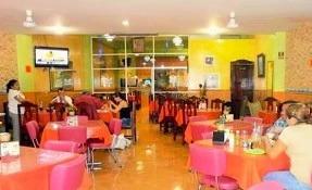 Rulos Restaurant