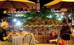 Restaurante Plaza Pardo