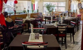 Restaurante Totonaco
