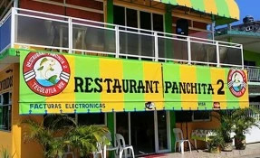 Restaurante Panchita 2