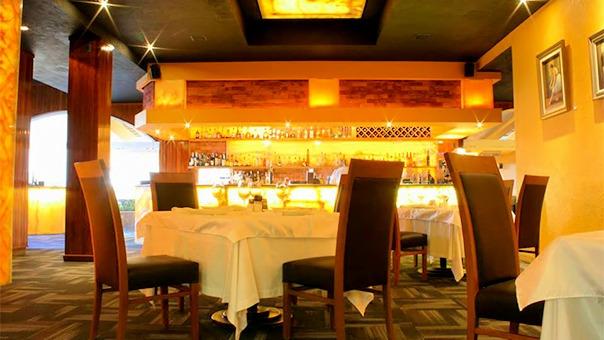 Restaurante Ueik