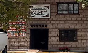 La Fonda de Don Mauri Restaurant