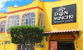 Restaurante Don Mincho