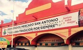 Mercado San Antonio