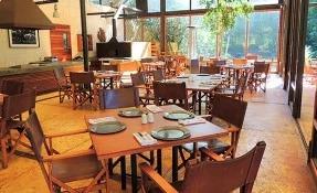 Restaurante Rodavento
