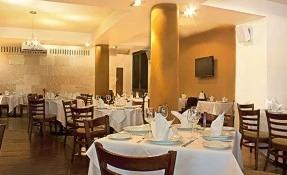 Restaurante Puerto Getaria