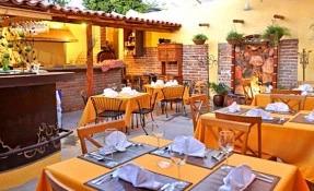 Restaurante Apostolis