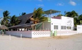 Restaurante Muelle de Sisal
