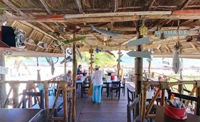 El Merkadito Restaurant