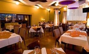Restaurante El Rakó