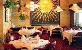 Restaurante El Granero Grill