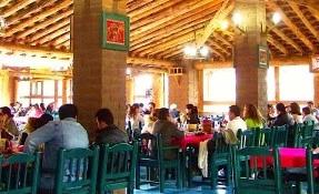 Restaurante La Mezcalera