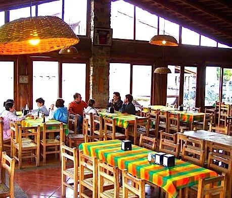El Tonga Restaurant