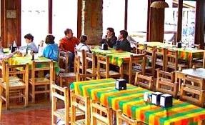Restaurante El Tonga