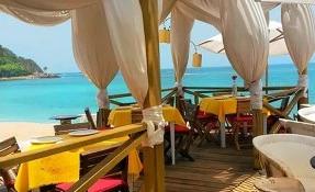 Restaurante Sea Master