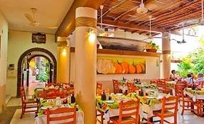 Fredys Tucan Restaurant