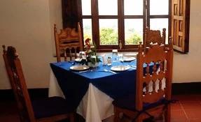 Restaurante Mansión del Molino