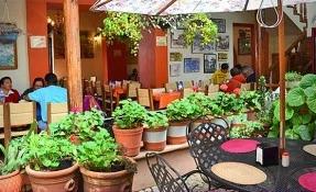 Restaurante Posada Mazamitla