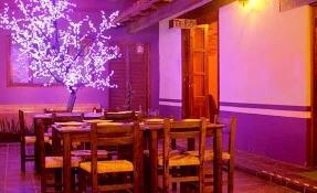 Restaurante Güinumo