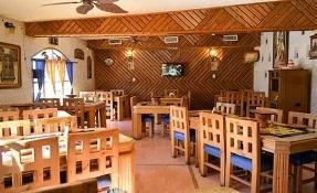 Restaurante El Rincón de José Alfredo