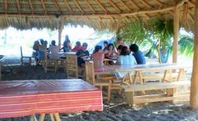 Posada Quintomondo Restaurant
