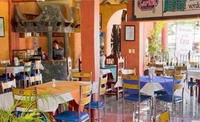 Karina Restaurant