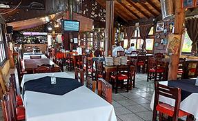 Restaurante La Estación Argentina