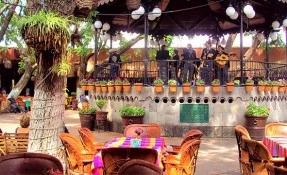 Restaurante El Parián