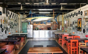 Tacón de Marlín Restaurant