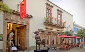 Restaurante Real San Pedro