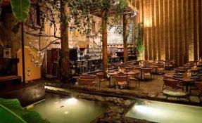 Restaurante Los Danzantes