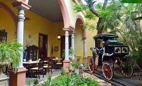 La Chaya Maya Restaurant