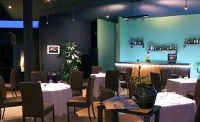Restaurante Evoka