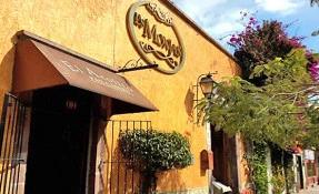 Restaurante Las Monjas