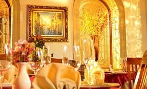 La Frambuesa Restaurant