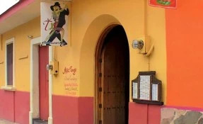 Restaurante Ajijic Tango