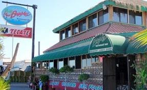 Restaurante Bajamar
