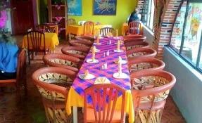 Restaurante Isla Cozumel