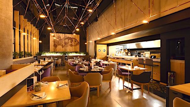 Restaurante Intro