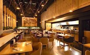 Intro Restaurant