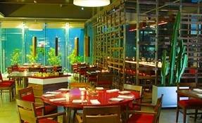 Restaurante Misión 19
