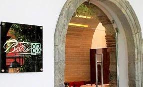 Restaurante Bistro 83