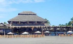 Restaurante Las Hamacas del Mayor