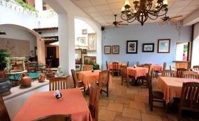 Restaurante El Sabor de Oaxaca