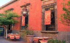 Restaurante Casa Luna