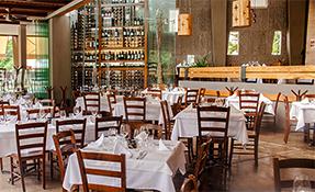 Restaurante Sagrantino