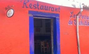 Los Portales de Suchitlán Restaurant