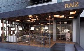 Raíz Restaurant