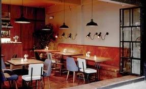 Belmondo Restaurant