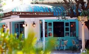 Restaurante El Jamil